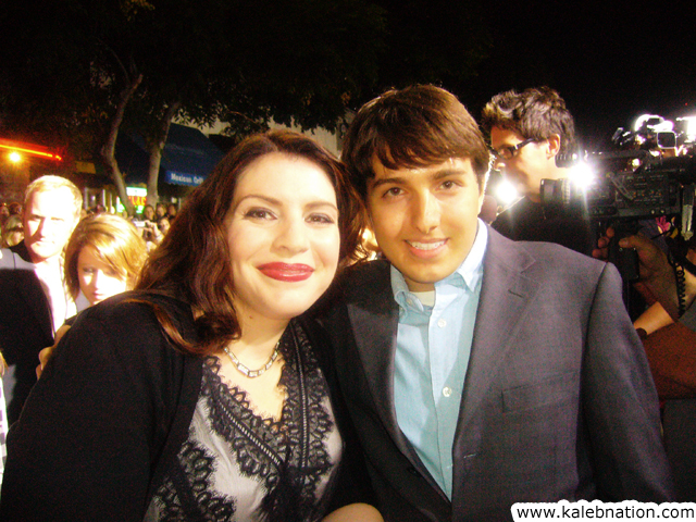 Stephenie Meyer and Me