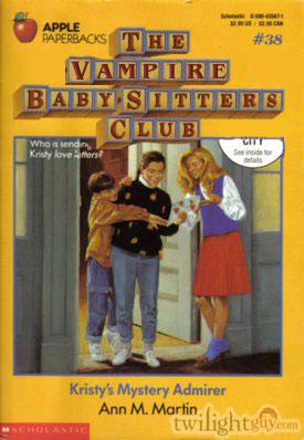 Peter's Favorite Book Series