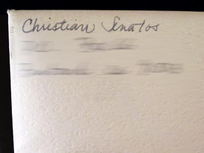 Christian Serratos???